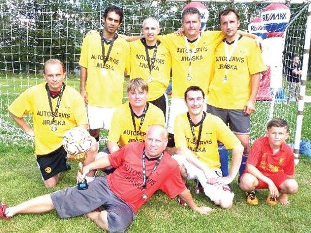 Vítězem druhého ročníku Letního bodla se stali fotbalisté Vrtal týmu v sestavě M. Hlaváč, P. Orság, M. Svoboda, K. Fiala, M. Nágl, M. Kouřil, T.Gazda a Z. Pánek.