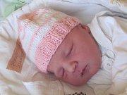 Jmenuji se VERONIKA JANDEROVÁ, narodila jsem se 21. Března 2019, při narození jsem vážila 3810 gramů a měřila 51 centimetrů. Bruntál