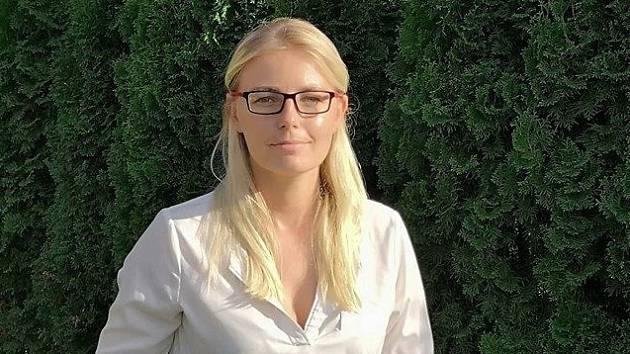Budoucí starostka Města Albrechtic Jana Murová byla zvolena za ANO.