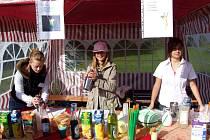 Den školy lákal zájemce o studium na Střední škole zemědělství a služeb ve Městě Albrechticích. Zájemci si mohli vyrobit vlastní míchaný nápoj pod dohledem samotných studentů školy.