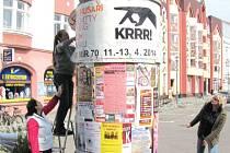 Krnov se chystá na stovky filmových fanoušků z celé republiky i ze zahraničí.