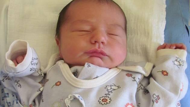 Jmenuji se TOMÁŠ MENKAL, narodil jsem se 27. srpna, při narození jsem vážil 3270 gramů a měřil 50 centimetrů. Moje maminka se jmenuje Zita Menkalová a můj tatínek se jmenuje Petr Menkal. Bydlíme v Ostravě.