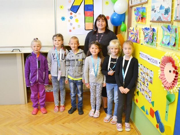 Základní školy Karlovice