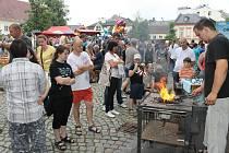 Víkendové oslavy osmi set let města Bruntálu