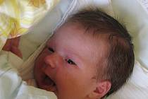 Beáta Macková, narozena 13.1.2010, váha 3,66 kg, míra 52 cm, Václavov u Bruntálu. Maminka Eva Macková, tatínek Robert Macek.