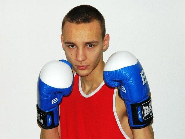 Erik Boreček