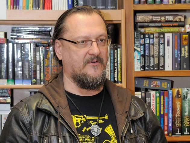 Jiří W. Procházka