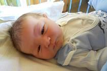 Jmenuji se ŠTĚPÁNEK HLADKÝ narodil jsem se 12. prosince, při narození jsem vážil 4182 gramů a měřil 53 centimetrů. Moje maminka se jmenuje Kateřina Hajdůčková a tatínek se jmenuje Tomáš Hladký. Bydlíme v Bruntále.
