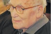 Andrej Doboš vstoupil v únoru 1945 do Sovětské armády a po osvobození Ostravy se stal vojákem Svobodovy armády jako tankista. Na prsou má Pamětní medaili III. stupně Československé obce legionářské.