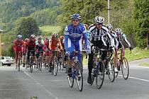 Nový ročník seriálu závodů Jesenický šnek nabídne cyklistické vyžití všem milovníkům silničních i horských kol.