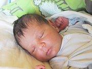 Jmenuji se NATHANAEL MURKO, narodil jsem se 29. června, při narození jsem vážil 2860 gramů a měřil 46 centimetrů. Moje maminka se jmenuje Maria Murková a můj tatínek se jmenuje Lukáš Murko. Bydlíme v Krnově.
