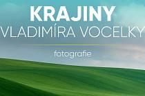 Ve Flemmichově vile se představí krnovský fotograf Vladimír Vocelka.