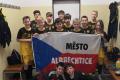 Mladší žáci klubu FK Město Albrechtice se zúčastnili mezinárodního turnaje v Prešově, kde bylo celkem 84 týmů z šesti zemí, turnaj trval čtyři dny.
