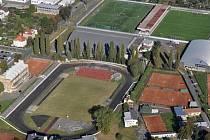 Sportovní areál v Krnově bude hostit sportovní festival