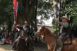 Devětadvacátý ročník festivalu country a trampské písně Eldorádo Sosnová je mrtev, ať žije příští ročník s pěkně kulatým číslem třicet.