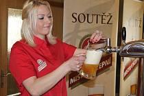 V restauraci Farma v Moravskoslezském Kočově proběhlo finále soutěže Gambrinus Mistr výčepní. Sjelo se čtrnáct výčepních z Moravy a Slezska, kteří soutěžili o to, kdo natočí nejlépe pivo.