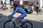 Do Krnova se po roce vrátil Závod míru U23, kterého se účastní nejlepší cyklisté do 23 let z celého světa. Začal dloukilometrovým prologem, který měl start i cíl na krnovském náměstí.