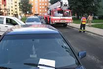 Do kontrol se pustí hasiči v pátek 13. května.