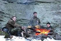 Závod Winter Survival, který se koná v Jeseníkách, potvrdil svou pověst nejnáročnější soutěže, kterou dokončí skutečně jen ti nejlepší.