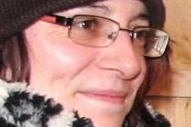 Kateřina Lindovská, ředitelka Městského informačního kulturního střediska.