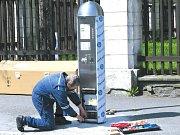 Za hodinu parkování v centru Bruntálu řidiči od 1. května zaplatí deset korun. Při stanovení výše parkovného zástupci města diskutovali se zkušenými a vycházeli i ze srovnání s jinými městy.