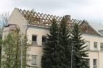 Zatím není jasné, co nahradí část areálu ve Fügnerově ulici a rovněž někdejší hlavní budovu nemocnice v Nádražní ulici. Město vypíše na využití ploch soutěž.