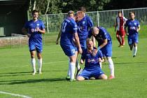 Krnov vyhrál v Orlové