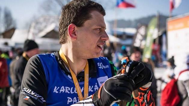 Václav Sedláček