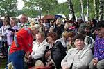 Výročí čtyř set let povýšení Vrbna pod Pradědem na město provázela řada akcí. Tou hlavní byly víkendové Vrbenské slavnosti.