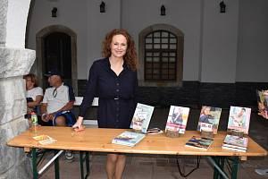 Markéta Hrubešová a Lukáš Hejlíček se neustále pohybují mezi herectvím a vařením.