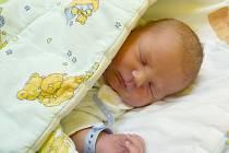 Jmenuji se BRUNO POKORNÝ, narodil jsem se 14. listopadu 2016, při narození jsem vážil 3540 gramů a měřil 49 centimetrů. Moje maminka se jmenuje Michaela Slívová a můj tatínek se jmenuje Tomáš Pokorný. Bydlíme v Krnově.
