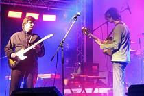 Bratři Orffové jsou úspěšným projektem krnovského zpěváka, skladatele a muzikanta Ivana Gajdoše. V sobotu poprvé nabídli svým posluchačům pár ochutnávek z připravovaného alba Šedá.