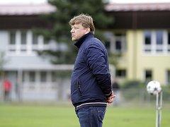 Milan Furik, trenér Rýmařova
