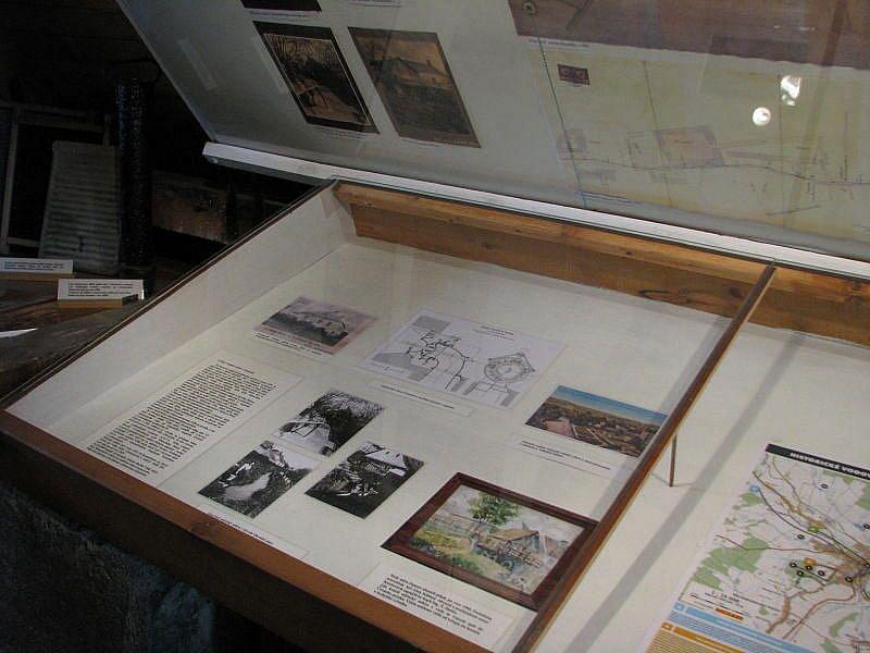Po třech letech je opět v Bruntále otevřena expozice Mlýnského náhonu. Ten protínal město už od šestnáctého století.