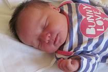 Jmenuji se SABINA TARGOŠOVÁ, narodila jsem se 8. Července 2019, při narození jsem vážila 3410 gramů a měřila 48 centimetrů. Bruntál.