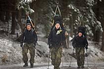 Winter Survival. Ilustrační foto.
