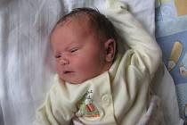 Michaela Včelná, narozena 11.6.2009, váha 2,96 kg, míra 47 cm, Albrechtice. Maminka: Renata Včelná, tatínek: Antonín Včelný.