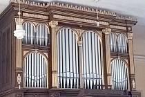 Varhany v Horním Benešově se po tříleté odmlce znovu rozezní v neděli 20. listopadu.