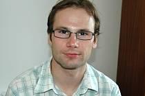 Miroslav Pizur, manažer eGovernmentu na bruntálské radnici.