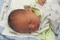 Jmenuji se KUBÍK MAZÁNEK, narodil jsem se 1. prosince, při narození jsem vážil 3165 gramů a měřil 47 centimetrů. Moje maminka se jmenuje Lucie Chromiaková a můj tatínek se jmenuje Josef Mazánek. Bydlíme ve Václavově u  Bruntálu.