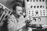 Projekt Permon byl v první experiment v Československu a třetí na světě, který zkoumal dlouhodobý pobyt člověka pod hladinou.