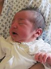 Jmenuji se JIŘÍ BALÁŽ, narodil jsem se 15. března, při narození jsem vážil 3000 gramů a měřil 47 centimetrů. Moje maminka se jmenuje Miroslava Suchá a můj tatínek se jmenuje Jiří Baláž. Bydlíme v Krnově.