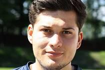 Radek Jaška, bývalý brankář Bruntálu
