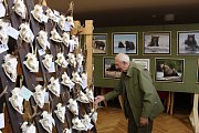 Výstava trofejí zvěře ulovené v honitbách okresu Bruntál lovecké sezoně 2017/2018 byla k vidění v Rýmařově.