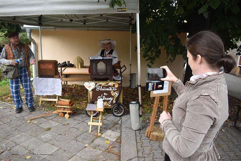 25. září 2021: Fajné léto na Osoblažce uzavřelo letošní program projektu Technotrasa.