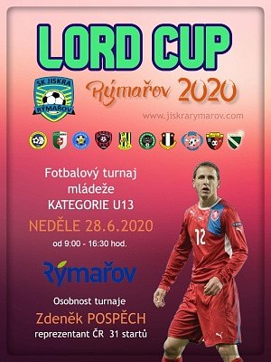 Lord cup