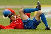 Tomáš Ujfaluši zraje jako víno a o jeho služby má zájem celá Evropa a momentálně ho uhání Schalke 04.
