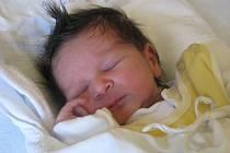 Sofie Hangurbadžová, narozena 26.1.2010, váha 2,78kg, míra 47cm, Krnov. Maminka Sandra Hangurbadžová, tatínek Gustav Cina.