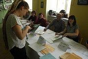Eurovolby v Krnově.
