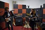 Kapela Opět z Vrbna pod Pradědem je také dobrá parta muzikantů, kteří si vyhovují svým hudebním vkusem.